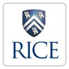 William Marsh Rice University logo
